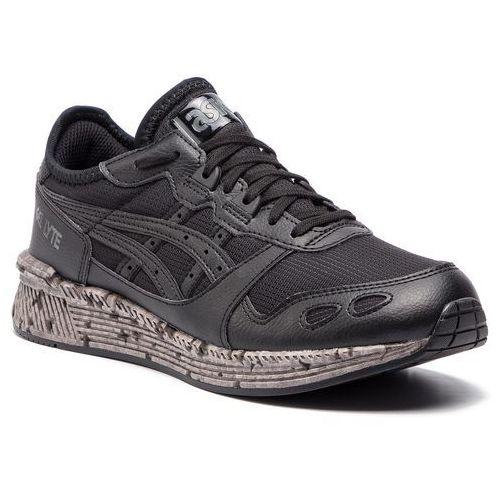 Sneakersy ASICS - TIGER HyperGel-Lyte 1191A018 Black/Black 001