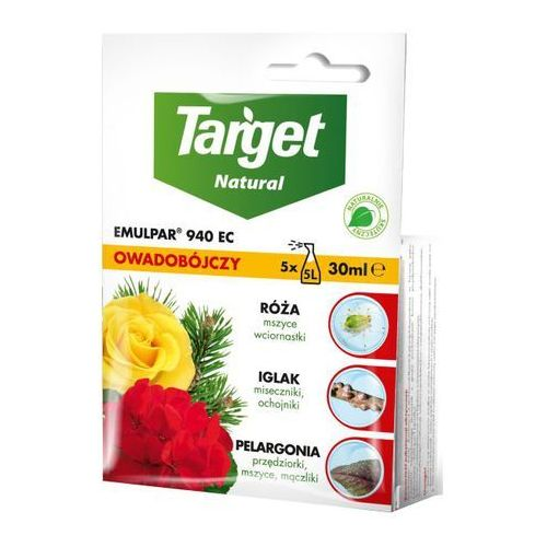 Target Preparat emulpar (5901875006904)