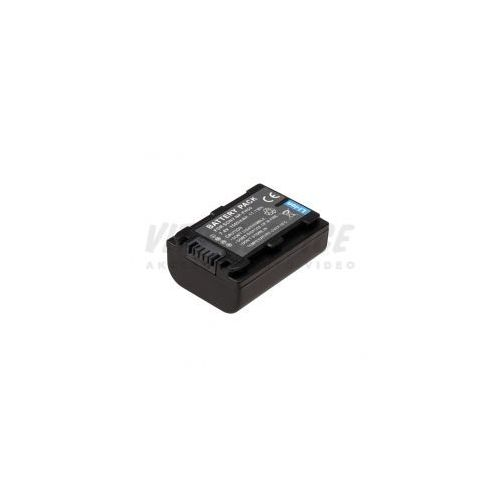 Sony NP-FH50 AKUMULATOR Zamiennik
