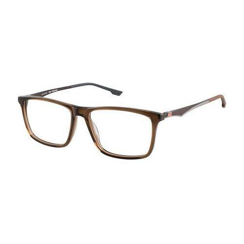 Okulary korekcyjne nb4038 c04 marki New balance