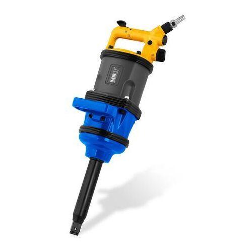 Klucz pneumatyczny - do ciężarówek - 4600 Nm MSW 10060740 MSW-ATW4600