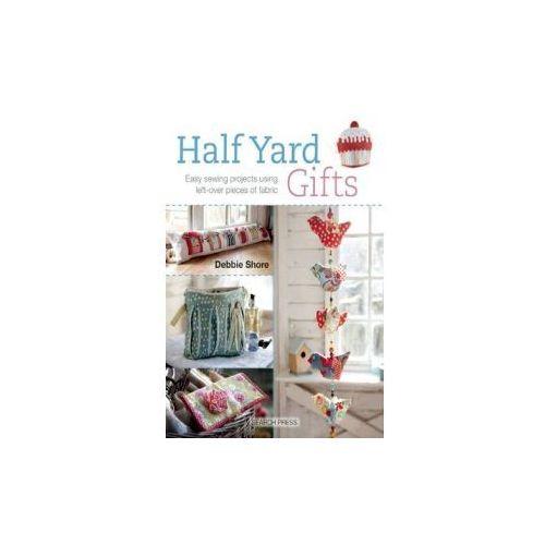 Half Yard (TM) Gifts (9781782211501)