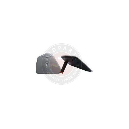 Midparts Zf 6hp19 / 21 filtr oleju 9 cm [silniki 4.2 / 3.6] oem: 09e 325 429