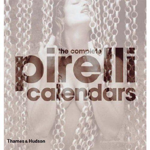 The Complete Pirelli Calendars, oprawa twarda
