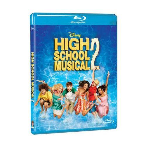 High School Musical 2 (Blu-ray)