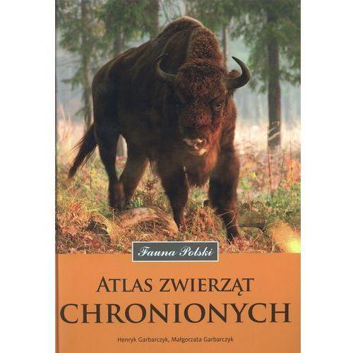Atlas zwierząt chronionych, MULTICO