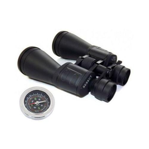 Oryginalna lornetka z zoom 10-90x90 + mocowanie statywowe + metalowy kompas gratis + akces... marki Berkut