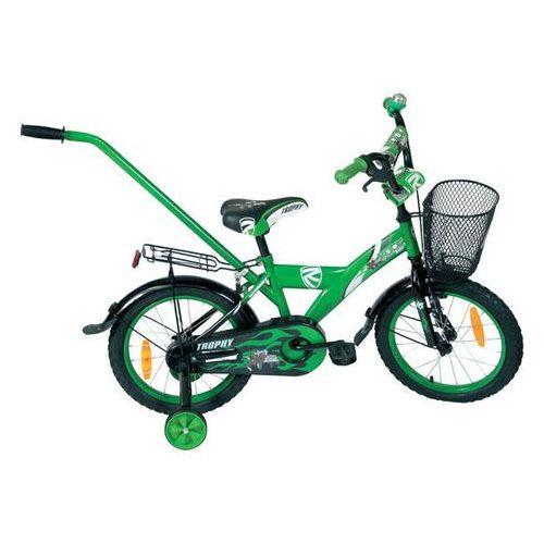 Rock Kids TROPHY 16, dziecięcy rower