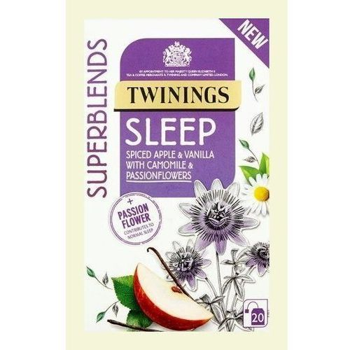 Twinings superblends sleep 30g marki R. twining and company limited,