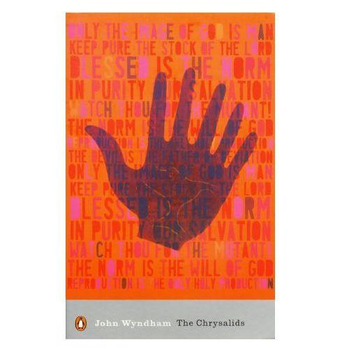 The Chrysalids (9780141181479)