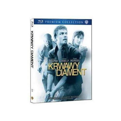 Krwawy Diament (Blu-Ray), Premium Collection - Edward Zwick DARMOWA DOSTAWA KIOSK RUCHU