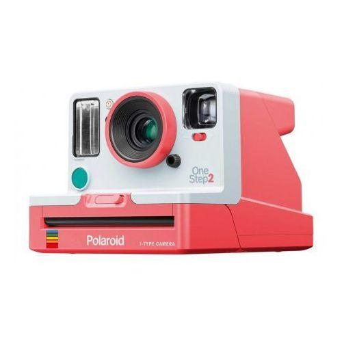 Impossible Polaroid originals onestep2 vf i-type coral aparat na wkłady serii 600 oraz i-type