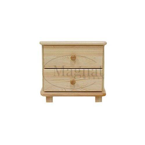 Magnat - producent mebli drewnianych i materacy Szafka drewniana nr s7