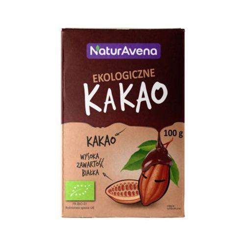 100g kakao bio marki Naturavena