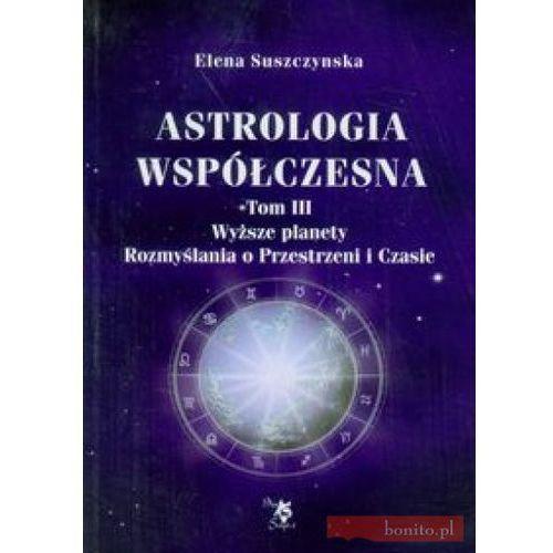 Astrologia współczesna. Tom 3, Ars Scripti-2