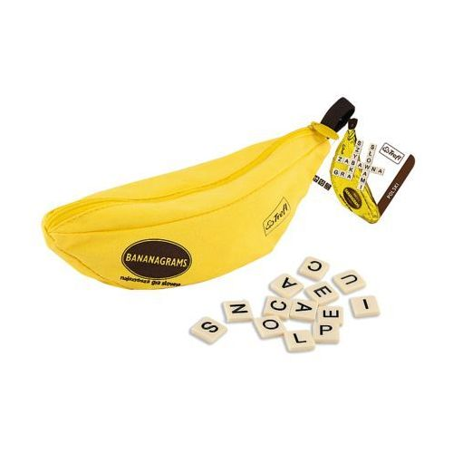 Trefl Gra bananagrams
