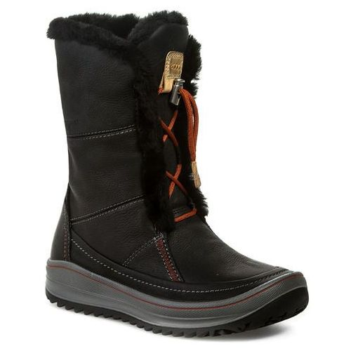 Śniegowce ECCO - Trace 83403301001 Black