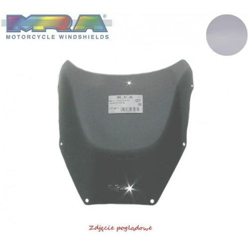 Mra Szyba przyciemniana suzuki gsx-r 600, gsx-r 750 [04] (typ s)