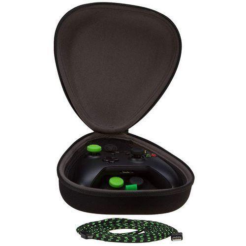 Zestaw game:kit do kontrolera xbox one marki Snakebyte