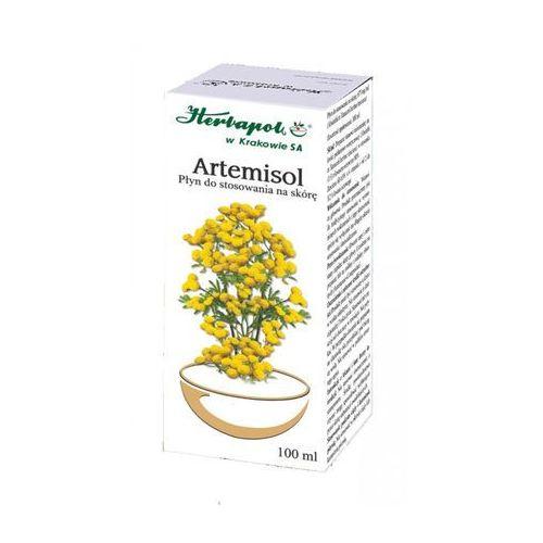 Artemisol, postać leku: płyn