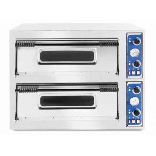 Hendi Piec do pizzy Kitchen Line XL 2x9x35cm - WYSYŁKA GRATIS - sprawdź w wybranym sklepie
