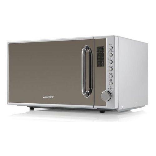 Zelmer MW4060, ilość poziomów mocy [6]