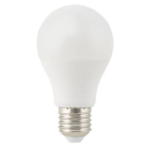 Diall Żarówka led a60 e27 9,2 w 806 lm mleczna barwa neutralna czujnik ruchu (3663602669302)