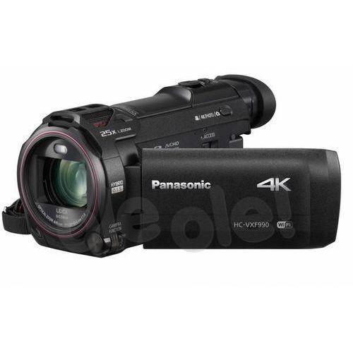 Kamera HC-VX990 marki Panasonic