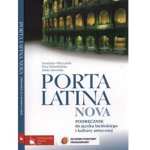 Porta Latina Nova (9788326213601)