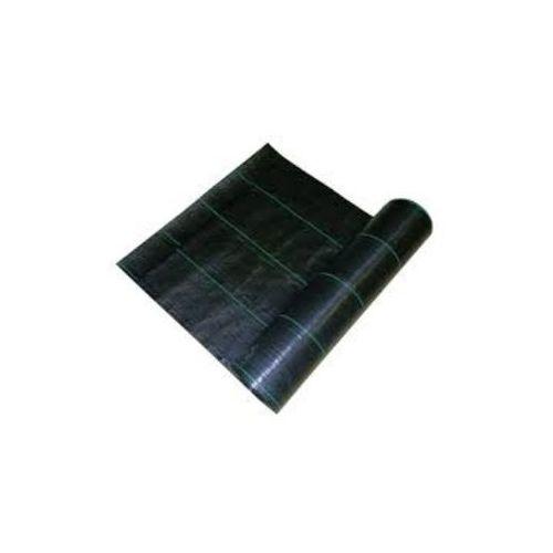 Agro-Tkanina ogrodnicza na chwasty czarna P80 (110m2)1,1m x 100m - produkt z kategorii- folie i agrowłókniny