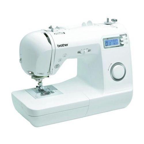 NV35 marki Brother z kategorii: maszyny do szycia