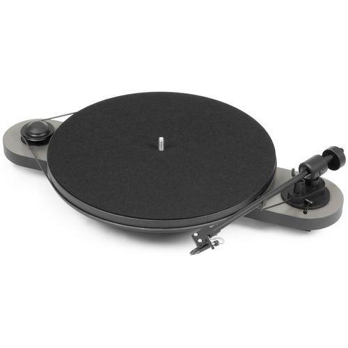 Pro-Ject Elemental + wkładka Ortofon OM5e - 2 lata gwarancji*Salon W-wa z kategorii Gramofony