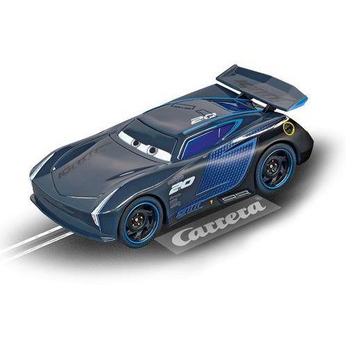 Carrera Go!!! cars 3 - jackson storm -