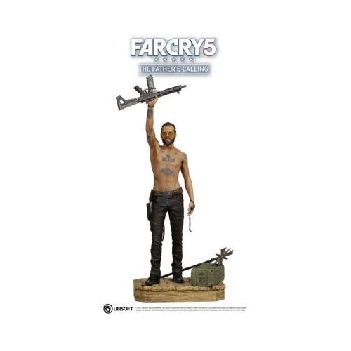 Figurka Far Cry 5 Joseph Seed figurine The Father's calling 32cm (3307216015109)