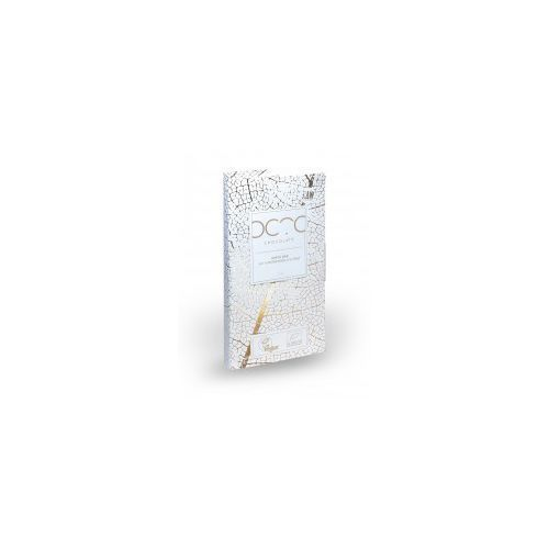- tabliczka biała z pistacjami i solą (100 g) marki Octochocolate