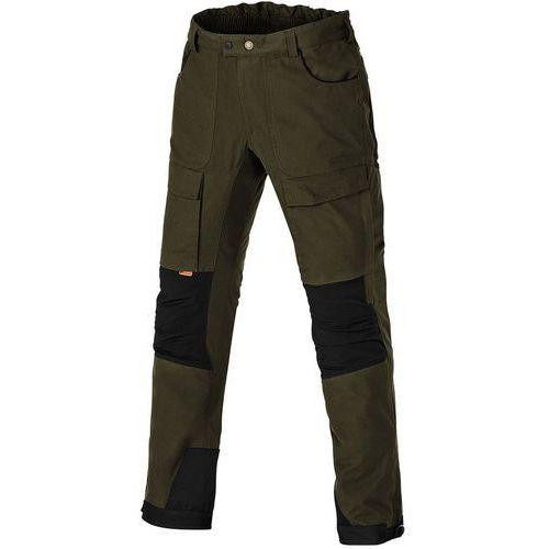 Pinewood Himalaya Spodnie długie Mężczyźni czarny/oliwkowy 48 2018 Spodnie turystyczne, kolor zielony