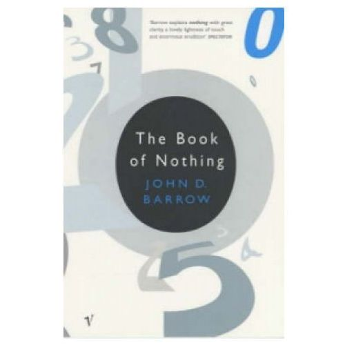 Book Of Nothing (9780099288459)