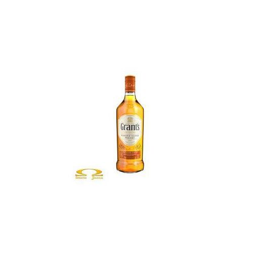 William grant & sons Whisky grant's rum cask finish 0,7l