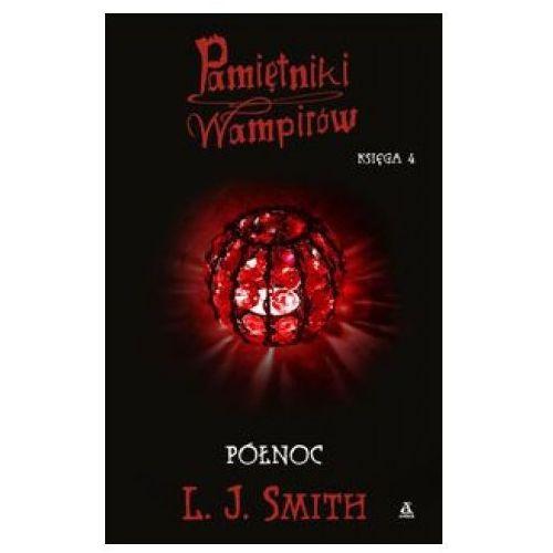 Pamietniki wampirow Ksiega 4 Polnoc (9788324139569)