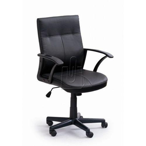 Fotel pracowniczy Hector czarny - gwarancja bezpiecznych zakupów - WYSYŁKA 24H, 821068