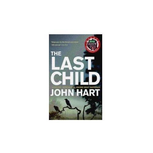 Last Child (9780719522215)