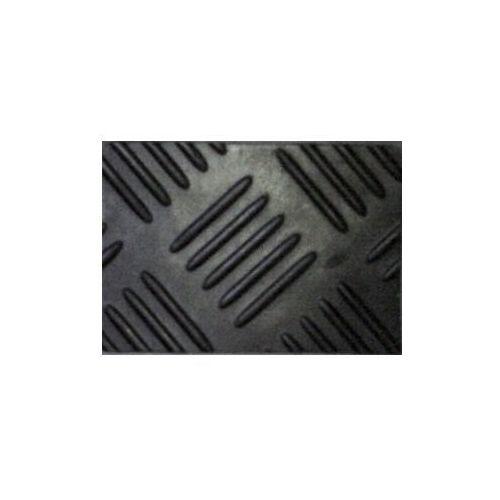 płyta ryfel skośny -blacha ryflowana- wykładzina gumowa od STAMAR SEALS