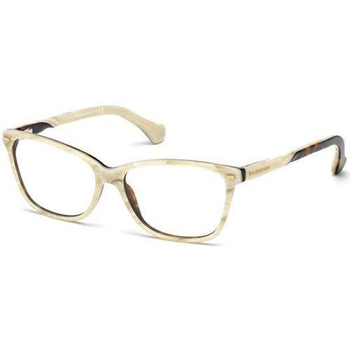 Okulary korekcyjne ba5007 065 marki Balenciaga