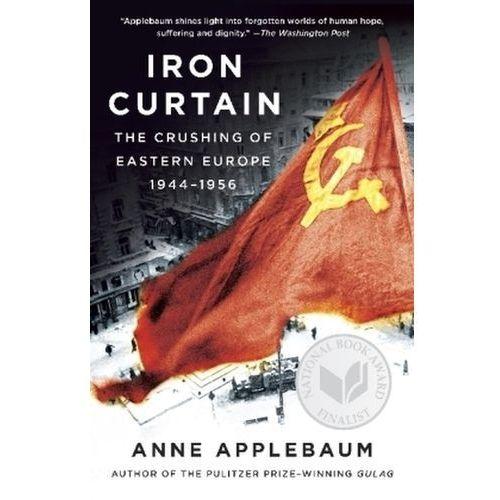 Iron Curtain. Der Eiserne Vorhang, englische Ausgabe (9781400095933)