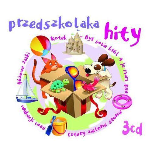 Przedszkolaka hity - Agencja Artystyczna MTJ, CDMTJ90181