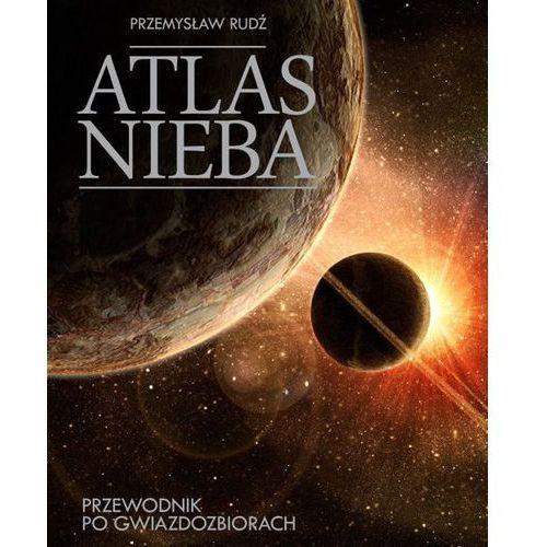 Atlas nieba (240 str.)