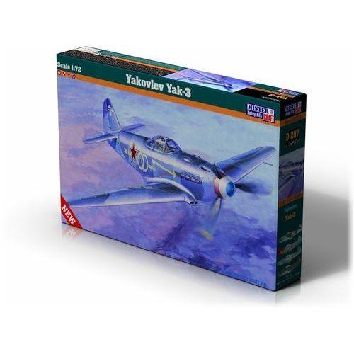 Yakovlev Yak 3 - Mastercraft (5903852042073)