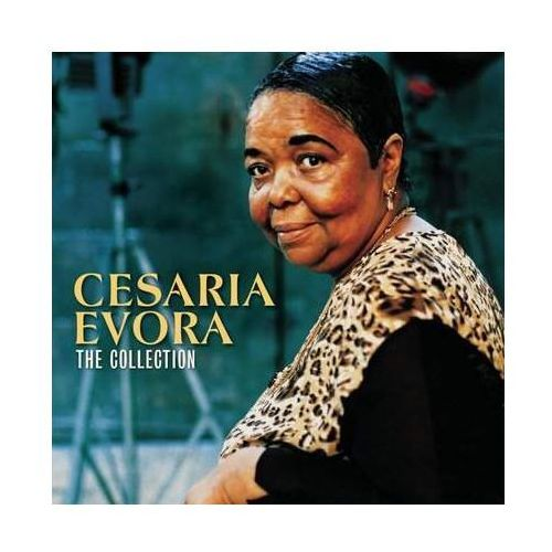Cesaria Evora - Cesaria Evora - Camden Collection