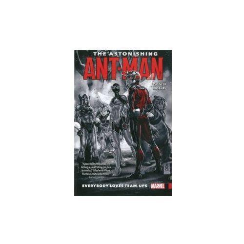Astonishing Ant-Man Vol. 1 (9780785199489)