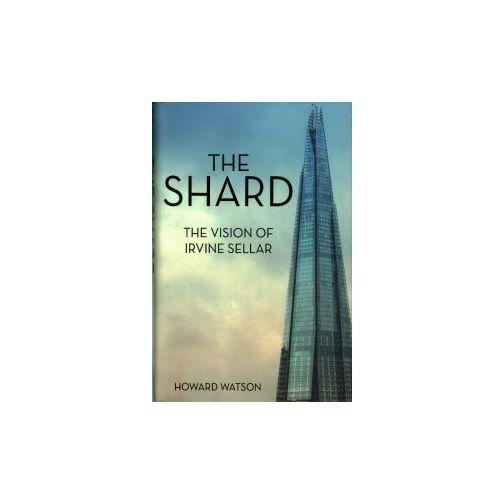 Howard Watson - Shard (9780349410012)